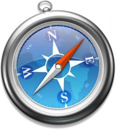 Браузер Apple Safari for Windows