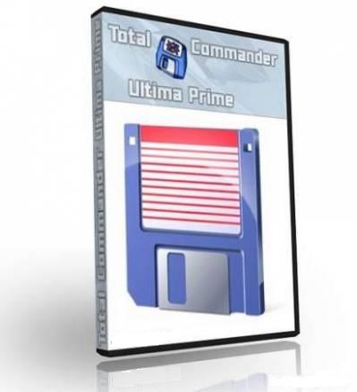 Total Commander Ultima Prime